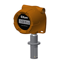 LRW™ Low Range Watercut meter